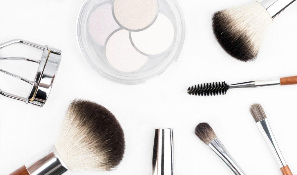 化粧道具 コスメブラシ