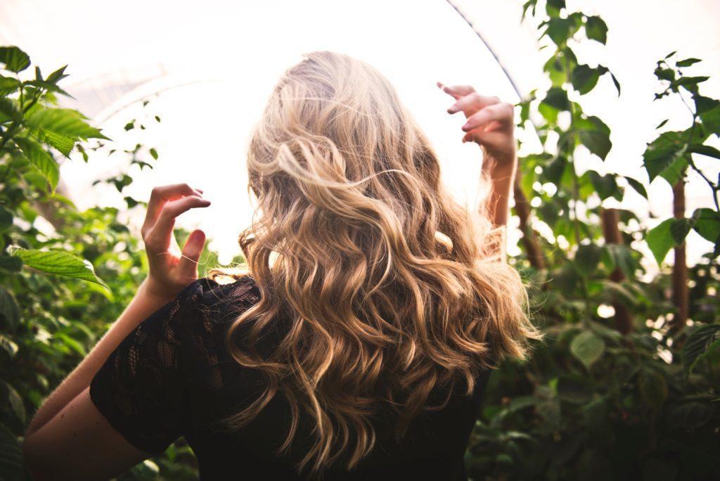 女性 美髪 ビオチン シャンプー コンディショナー