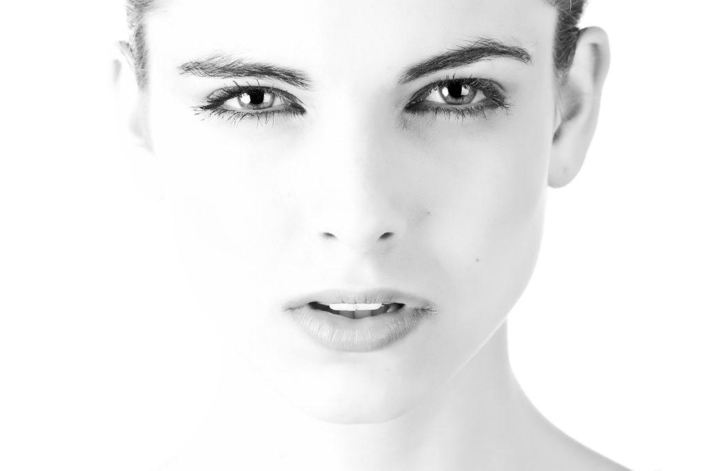 美白 美肌のイメージ