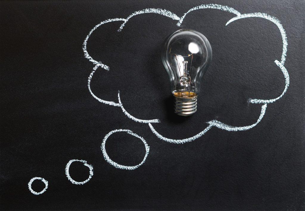 記憶力・思考力のイメージ